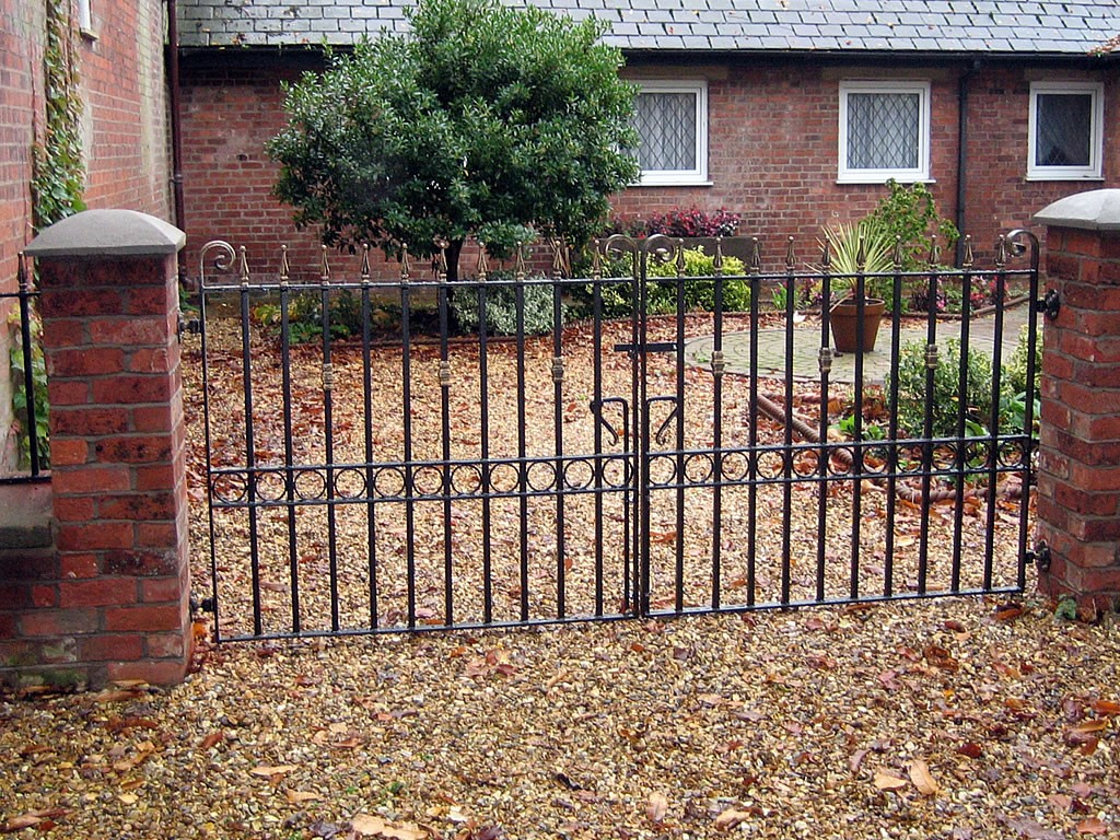 Gates Blackburn